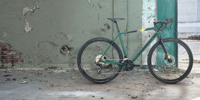 STEVENS Gravel Bike Gavere