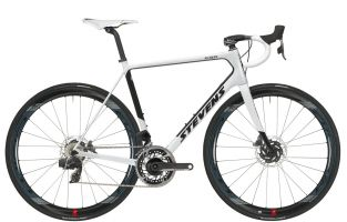 Road Bike STEVENS Xenon Disc