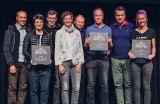 Verleihung BIKE&CO. Fachhandels-Award