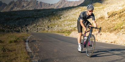 Endurance Road Bike STEVENS Xenith