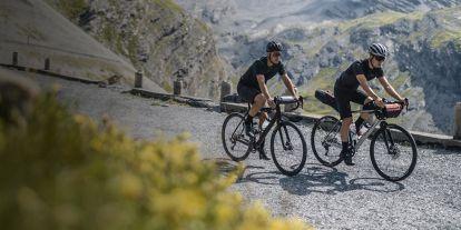 Carbon Gravel Bike STEVENS Camino