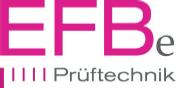 EFBe Prüftechnik Logo